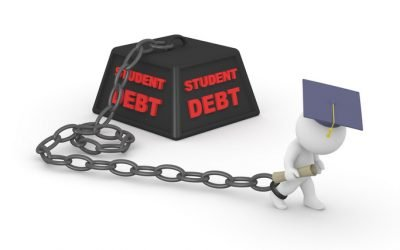 From Student Loan Default to Financial Freedom — Start Today